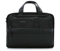 Alpha Business Aktentasche 15″ schwarz