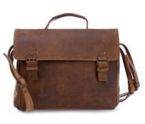 Antic 15'' Laptoptasche natur