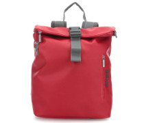 PNCH 712 Rucksack rot