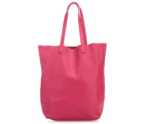 Vintag VikiF8 Shopper pink