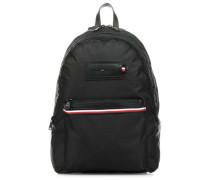 Modern Rucksack 15″ schwarz
