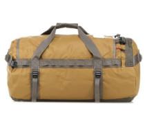 Base Camp Reisetasche gelbgrün