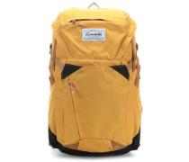 Canyon 24 Rucksack gelb