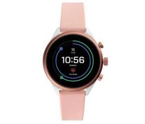 Sport Smartwatch rosa