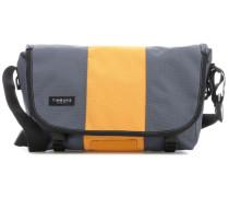 Heritage Classic S Kuriertasche 13″ grau/orange