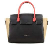 Smooth Or Handtasche schwarz