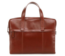 Pursuit Laptoptasche 15″ cognac