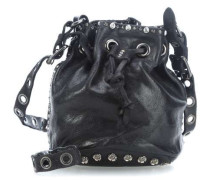 Bella Di Notte Bucket bag schwarz