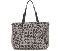 Tiberina Shopper beige