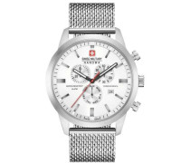 Swiss Military Hanow Classic Chronograph