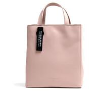 Paperbag PaperbS Handtasche rosa