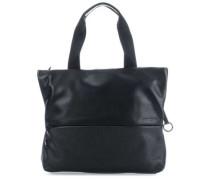 Athena Shopper schwarz