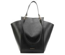 Madelaine Handtasche schwarz