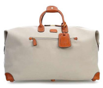 Life Reisetasche beige 55 cm