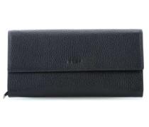 Issy 139 RFID Geldbörse schwarz