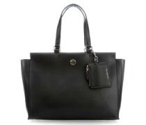 Effortless Handtasche schwarz