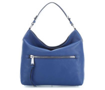 Adria Beuteltasche blau