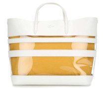 Chantaco Summer Shopper gelb