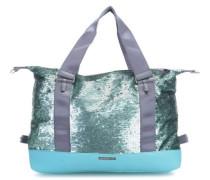 Hazy Funtazy Catchrange Handtasche hellblau