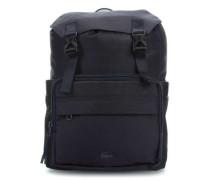 Techni City Laptop-Rucksack 14″ dunkelblau