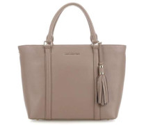 Mademoiselle Ana Handtasche taupe