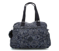 Basic Plus July Bag Weekender mehrfarbig 45 cm