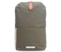Utility Dalston Laptop-Rucksack 15″ grün