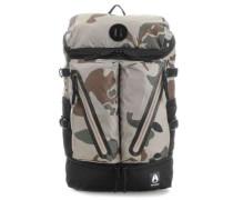 Scripps II Rucksack 15″ camouflage