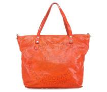 Cala Rossa Shopper orange
