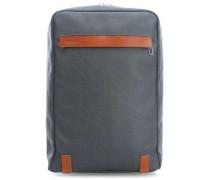 Transit Pickzip Laptop-Rucksack 15″ grau