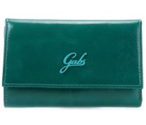Basic Gmoney 05 Geldbörse smaragdgrün