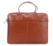 Core Laptoptasche 15″ cognac