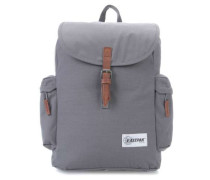 Authentic Austin Laptop-Rucksack 15″ grau