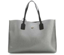 Cool Tommy Shopper silber metallic