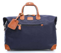 Life Reisetasche blau 46 cm