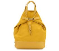 Motala X-Change (3in1) S Rucksack-Tasche gelb