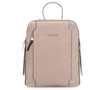 Circle Laptop-Rucksack 14″ beige
