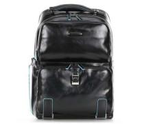Blue Square Laptop-Rucksack 15.6″ schwarz