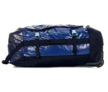 Cargo Hauler 110 Rollenreisetasche blau