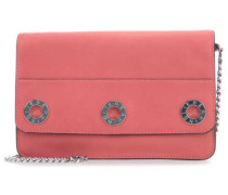 Gromme Marla Clutch pink