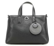 Mellow Leather Handtasche schwarz