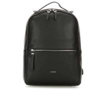 Highline II Laptop-Rucksack 14.1″ schwarz