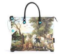 for Getty G3 M Handtasche mehrfarbig