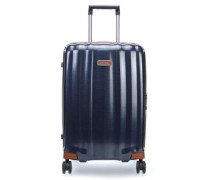 Lite-Cube DLX 4-Rollen Trolley dunkelblau 68 cm