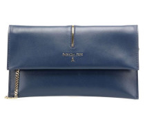 Piping Clutch navy