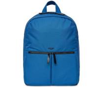 Dalston Berlin Laptop-Rucksack 15″ blau