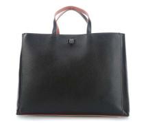 Tahlia Handtasche schwarz