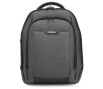 Pro-DLX 4 Laptop-Rucksack 14″ metal