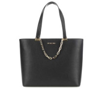 Luminous Chain Handtasche schwarz