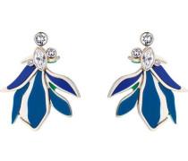 Perisia Ohrringe gold/blau